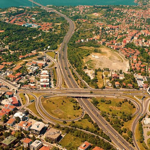 Altunizade Kavşağı ve Ortak Altyapı İnşaatı, İstanbul