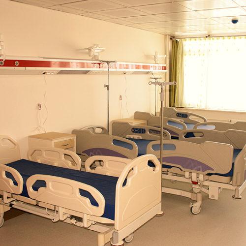 Atatürk Üniversitesi Yakutiye Hastanesi ve Tıp Merkezi