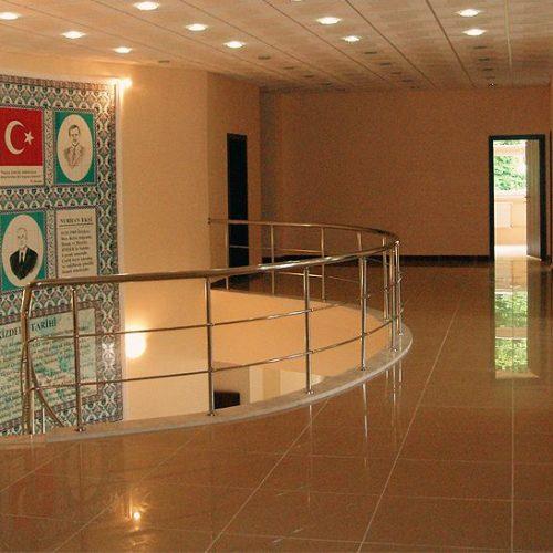 İkizdere Nurhan & Hasan Ekşi Kültür Merkezi